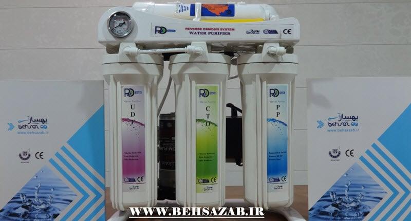 سیستم-تصفیه-آب-خانگی